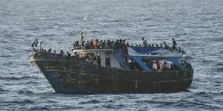 """Résultat de recherche d'images pour """"Réfugiés en Méditerranée"""""""