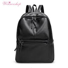 <b>New Travel Backpack Korean</b> Women Female Rucksack Leisure ...