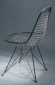 charles eames and ray eames essay side chair