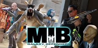 MIB: Galaxy Defenders Free 3D Alien Gun Shooter - Apps on ...