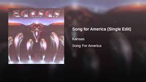 <b>Kansas</b> – <b>Song for</b> America Lyrics | Genius Lyrics