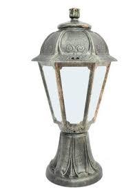 Купить Fumagalli <b>Светильник уличный наземный</b> Minilot/Saba ...