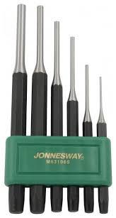 <b>Набор выколоток</b> JONNESWAY M63106S (6 шт.) — купить по ...