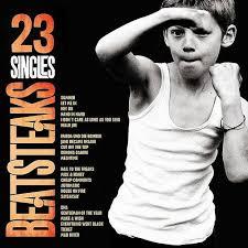 <b>Beatsteaks</b> - <b>23</b> Singles | daddykool
