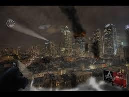 NEW Arkham Knight Map Glitch! (Secret Arkham Knight Glitch ...