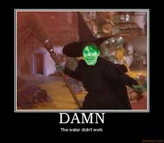 Wicked Witch Of The West Quotes. QuotesGram via Relatably.com