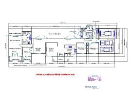 Floor Plans Narrow Frontage   Free Online Image House Plans    Corner Lot Duplex House Plans on floor plans narrow frontage