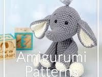 Amigurumi patterns: лучшие изображения (33) | Вязание ...