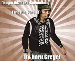 Meme Mad dog Greget (the raid) | KASKUS via Relatably.com