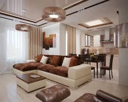 Comfy Floor Seating Furniture Light Grey Upholstered Deep Sofa With Black Wooden Legg