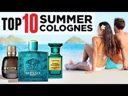 Top 10 Most Complimented Fragrances for <b>Men</b> (<b>Summer 2019</b> ...
