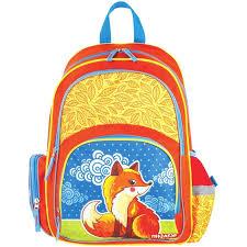 Рюкзак <b>Пифагор</b> Плюс Лиса (оранжевый), цена 1450 руб. купить ...