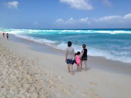 beaches photo essay casual travelers beach by the royal an hotel in cancun