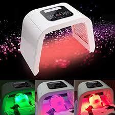 <b>Led Light</b> Facial <b>Skin</b> Care Machine, <b>Light</b> Device <b>Skin</b> Care Tool ...