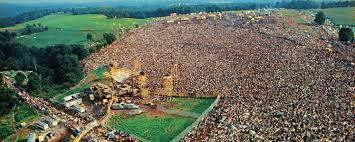 「On August 15, 1969, the Woodstock Music and Art Festival」の画像検索結果