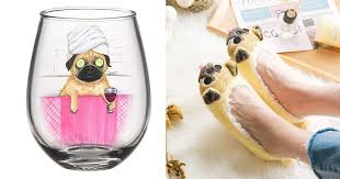 Best Gifts For <b>Pug</b>-<b>Lovers</b> | POPSUGAR Smart Living