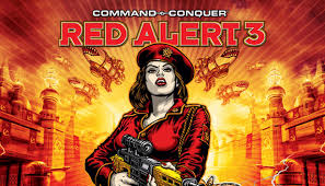 Save 75% on Command & Conquer: <b>Red</b> Alert 3 on Steam