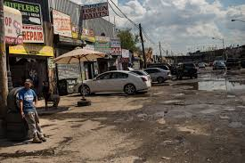 Image result for willets point