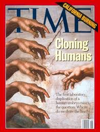 anti genetic cloning argumentative essay