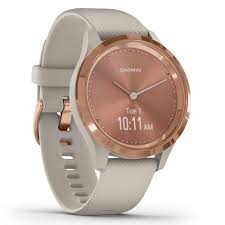 Buy <b>Garmin Vivomove 3S</b> Smart Watch - Rose Gold/ Light Sand ...