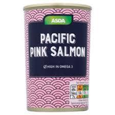 ASDA <b>Pacific Pink Salmon</b> - ASDA Groceries