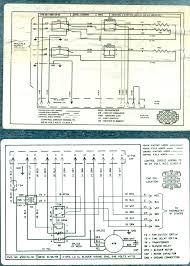 i have a nordyne air handler model b3bv 030k ab the heat graphic