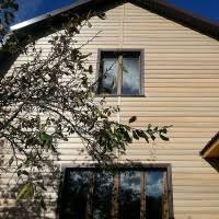 <b>Сайдинг Tecos</b> коллекция <b>Natural wood</b> effect, цена - купить в ...