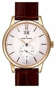 Наручные <b>часы claude bernard 64005</b>-37RAIR — купить по ...
