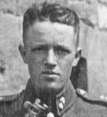 Sergeant Thomas James Gildea - wd01015