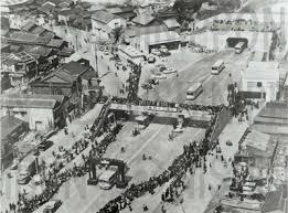 「1958年 - 関門トンネルが開通。」の画像検索結果