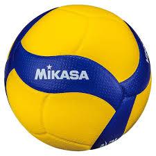 <b>Мяч волейбольный Mikasa V200W</b> купить в Москве — интернет ...
