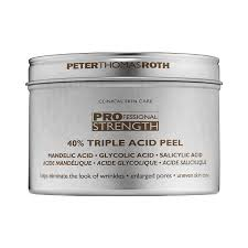 professional strength % triple acid peel peter thomas roth tap image to zoom in roll over image to zoom in