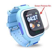 HD Glass Screen Film Protector for Q90 Q100 Q750 Q750S <b>Baby</b> ...
