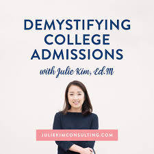 Demystifying College Admissions