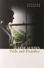 pride and prejudice collins classics jane austen  pride and prejudice collins classics jane austen 9780007350773 literature amazon