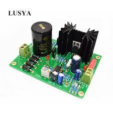 Online Shop Hifivv audio Lt1083cp linear <b>power</b> supply HIFI linear ...