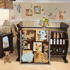 baby room decor bown kids room kids bedroom baby boy room with forest animals themes decora
