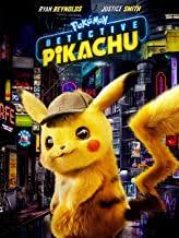 Pokémon: Detective Pikachu (2019): Prime Video - Amazon.com