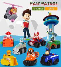 Paw Patrol : Toys - Qoo10