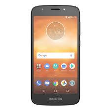 <b>Смартфон Motorola Moto E5</b> Play 16GB Black — купить в ...