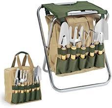 ONIVA - a Picnic Time Brand Gardener 5-Piece ... - Amazon.com