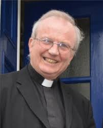 Image result for bishop donal mckeown