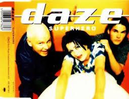 <b>Superhero</b> (Daze song) - Wikipedia