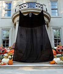 13.94 ft <b>Halloween</b> Ghost Hanging Decorations <b>Scary Creepy</b> Indoor