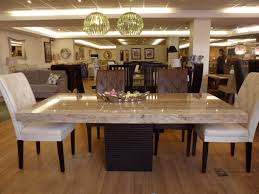 Travertine Dining Room Table Travertine Marble Furniture Shop Dublin Living Kitchen