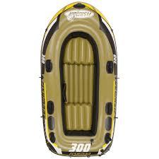 <b>Лодка надувная JILONG FISHMAN</b> 300SET,с веслами и насосом ...