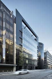 black pearl office building brussels 2014 art build architect build a office