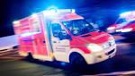 Zirkusartistin stürzt und verletzt sich schwer