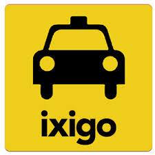 Image result for ixigo cab