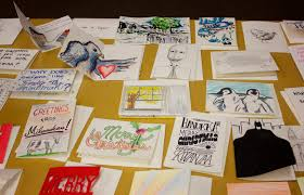 Greeting Cards for Wisconsin Prisoners